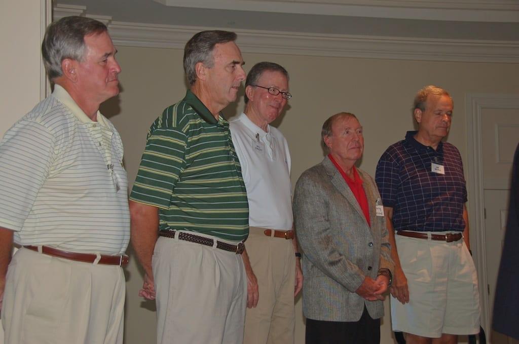 2008 September 18th Meeting