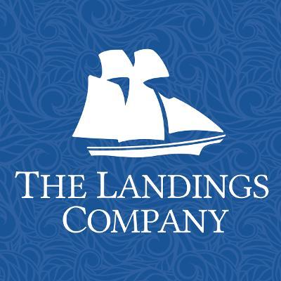 the landings company logo